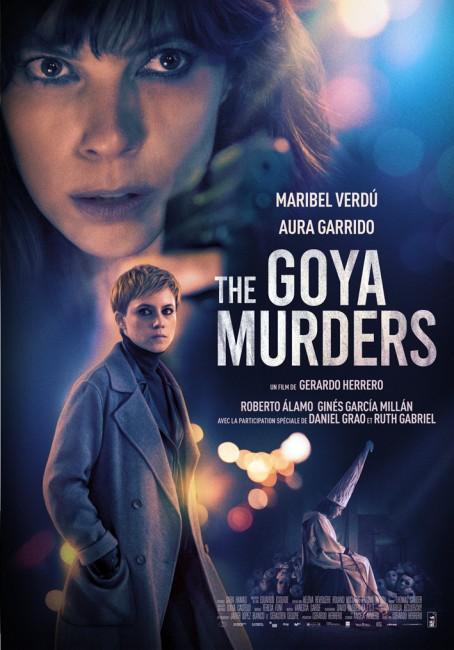 The Goya murdrers
